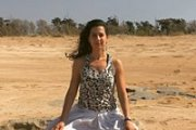 Vinyasa Yoga classes with Yalda Younes