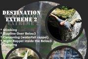 Destination extreme 2 with Skyline team