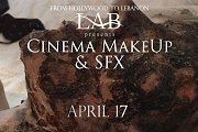 Learn Cinema Make Up and SFX