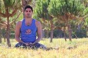 Hatha Yoga classes at Thrive Center