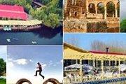 Taanayel & Anjar Trip - رحلة الى تعنايل وعنجر
