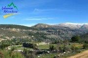 Hiking Bteghrine - Zaarour with Lebanese Adventure