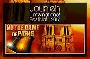 Notre Dame de Paris with Hiba Tawaji - Part of Jounieh International Festival 2017