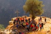 Wadi Qannoubine with Wild Adventures