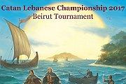 Catan Leb Qualifiers, Beirut Tournament