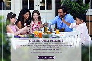 Easter Family Gathering at Mosaic Restaurant, Phoenicia Hotel Beirut