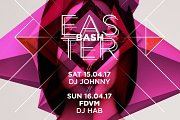 Easter Bash at NODS by MYU
