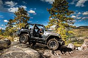 4x4by4 -  off-road, outdoor, endurance and entertainment