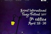 Beirut International Tango Festival 2017