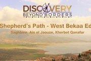 The Shepherd's Path - West Bekaa Edition