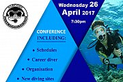 Welcome Diving Season at Narcosis Diving Facility
