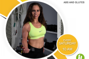 Get Fit With Chanty