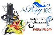 KARAOKE NIGHTS AT BAY 183