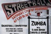 CSR Streetball Tournament 2