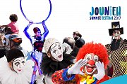 Street Festival | Jounieh Summer Festival 2017