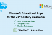 Microsoft Educational Apps