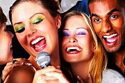 Karaoke Night at Best View every Tuesday