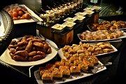Iftar at Crowne Plaza