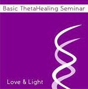 BasicThetaHealing® Seminar