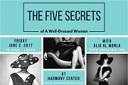 The Five Secrets of a Well-dressed Woman