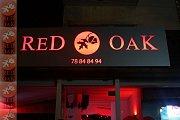 Karaoke Night at Red Oak every Wednesday