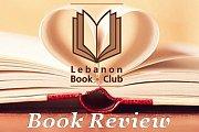 Lebanon Book Club - Book Review #97