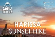 Harissa Sunset Hike by HighKings961