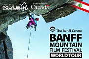 BANFF Mountain Film Festival World Tour 2017
