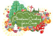 Christmas Caroling For A Cause