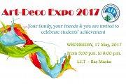 Art-Deco Expo 2017