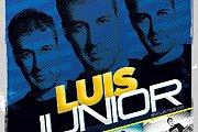 Luis Junior at B018