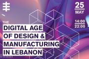 The Digital Age of Design & Manufacturing in Lebanon