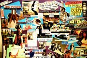 LifeINSPIRED Vision Board for 2013 (Workshop)