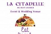 "Open Buffet at ""La Citadelle de Beit Chabeb"" - Every Sunday"