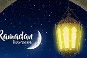 Ramadan Iftar at Les Grandes Aracdes