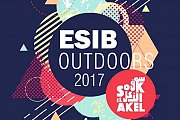 ESIB Outdoors 2017