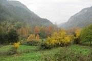 Hiking in Ouyoun Samak with Footprints Nature Club