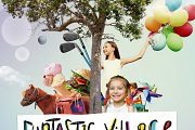 Funtastic Village - The Beirut Cultural Festivals & The Municipality of Beirut