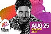 Melhem Zein - Part of Amchit International Festival 2017