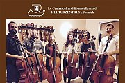 Beirut Cello Ensemble