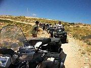 ATV Trip Faraya to Chabrouh Dam