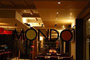 Cena Italiana at Caffe Mondo