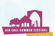 Ain Ebel Summer Festival 2017