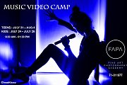 Music Video Camp by FAPA
