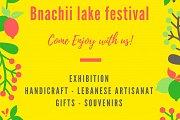 Bnachii Lake Festival 2017