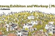 Sketching Getaway, Exhibition and Workshop | Maasser El Chouf