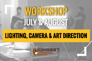 Kingset Production Workshop