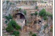 Hiking qadisha-wadi qannoubine part 2 with Hikingo
