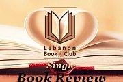 Lebanon Book Club   Book Review #98
