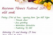 Hasroun Flower Festival 2017